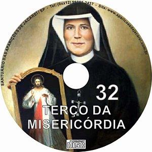 CD TERÇO DA MISERICÓRDIA 032
