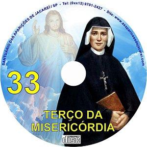 CD TERÇO DA MISERICÓRDIA 33