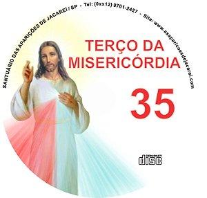 CD TERÇO DA MISERICÓRDIA 035