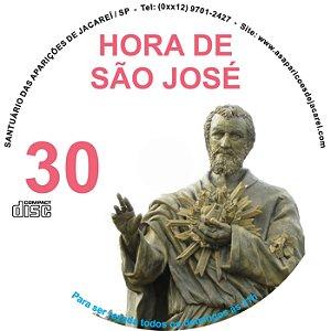CD HORA DE SÃO JOSÉ 30