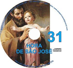 CD HORA DE SÃO JOSÉ 31