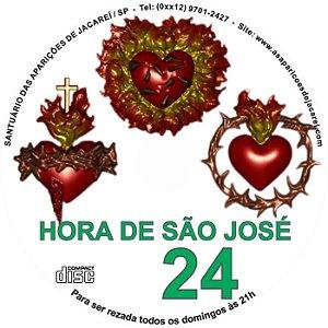 CD HORA DE SÃO JOSÉ 24