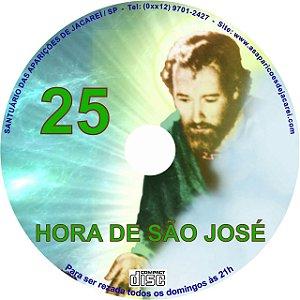 CD HORA DE SÃO JOSÉ 25
