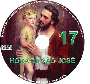CD HORA DE SÃO JOSÉ 17
