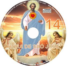 CD HORA DE SÃO JOSÉ 14