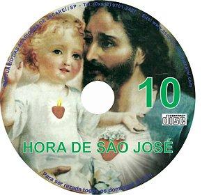 CD HORA DE SÃO JOSÉ 10