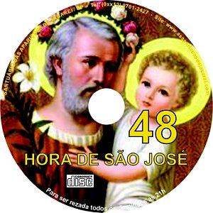 CD HORA DE SÃO JOSÉ 48