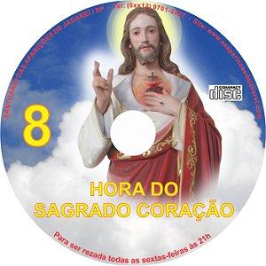 CD HORA DO SAGRADO CORAÇÃO 08