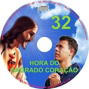 CD HORA DO SAGRADO CORAÇÃO 32