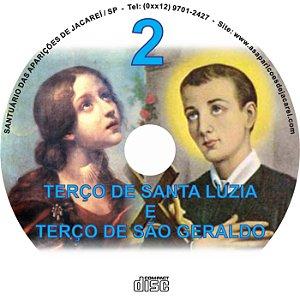CD TERÇO SANTA LUZIA E SÃO GERALDO 02