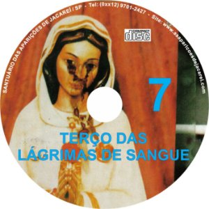 CD TERÇO DAS LÁGRIMAS DE SANGUE 07