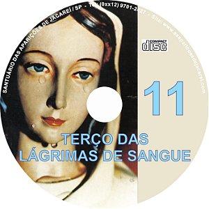 CD TERÇO DAS LÁGRIMAS DE SANGUE 11