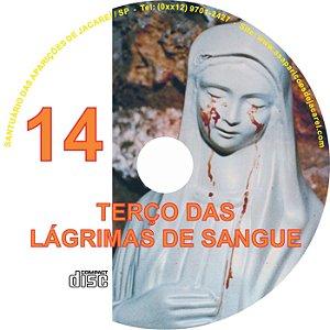 CD TERÇO DAS LÁGRIMAS DE SANGUE 14
