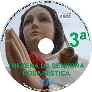 CDs COLETÂNEA - TREZENA  03