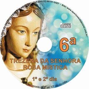 CDs COLETÂNEA - TREZENA 06