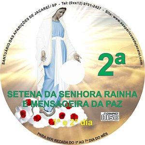 CDs COLETÂNEA- SETENA 02