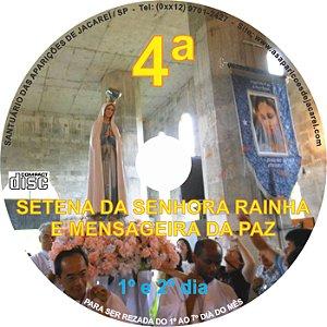 CDs COLETÂNEA- SETENA 04