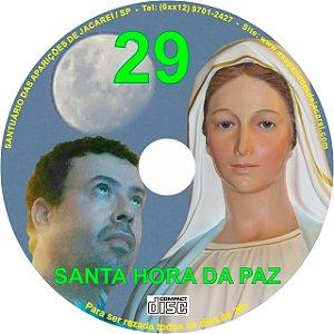 CD SANTA HORA DA PAZ 029