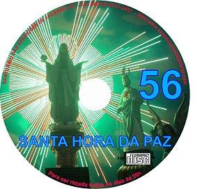CD SANTA HORA DA PAZ 056