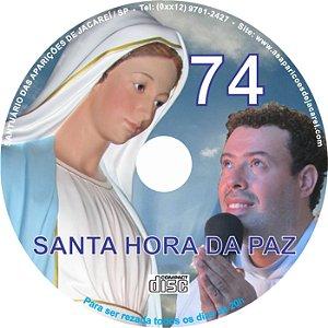 CD SANTA HORA DA PAZ 074