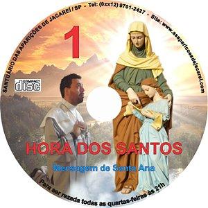 CD HORA DOS SANTOS 01
