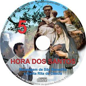 CD HORA DOS SANTOS 05