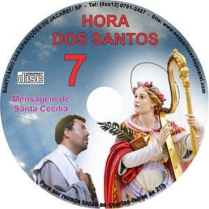 CD HORA DOS SANTOS 07
