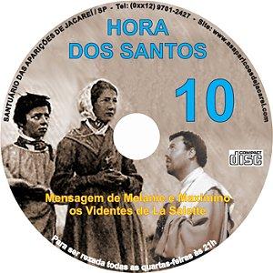 CD HORA DOS SANTOS 10