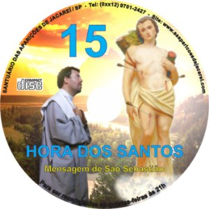 CD HORA DOS SANTOS 15