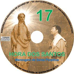 CD HORA DOS SANTOS 17