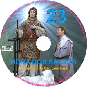 CD HORA DOS SANTOS 23