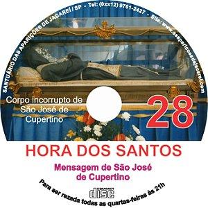 CD HORA DOS SANTOS 28