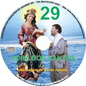 CD HORA DOS SANTOS 29