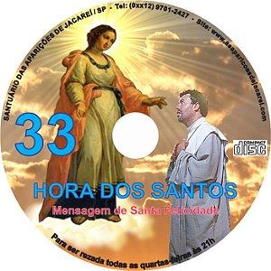 CD HORA DOS SANTOS 33