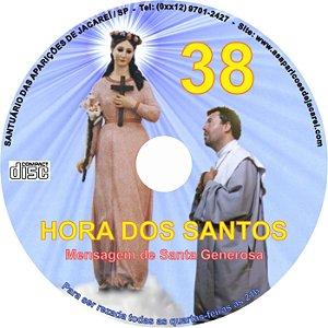 CD HORA DOS SANTOS 38