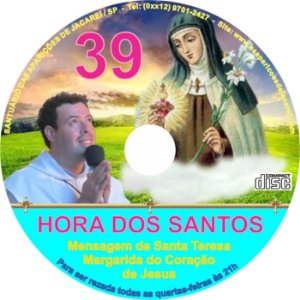 CD HORA DOS SANTOS 39