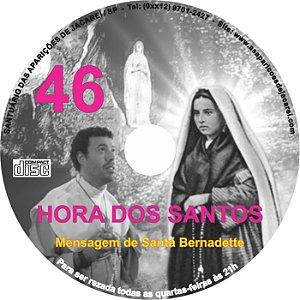 CD HORA DOS SANTOS 46