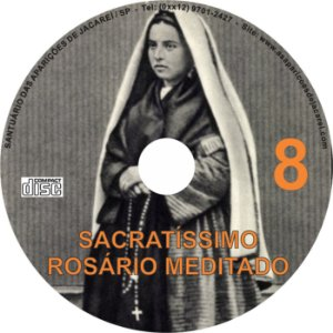 CD ROSÁRIO MEDITADO 008