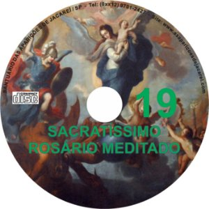 CD ROSÁRIO MEDITADO 019