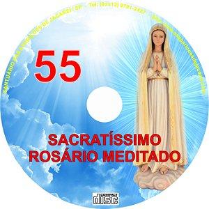 CD ROSÁRIO MEDITADO 055