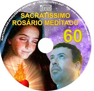 CD ROSÁRIO MEDITADO 060