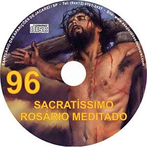 CD ROSÁRIO MEDITADO096