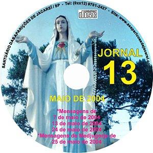 CD JORNAL 13