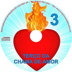 CD TERÇO DA CHAMA DE AMOR 03