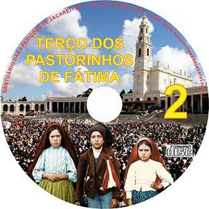 CD TERÇO DOS PASTORINHOS DE FÁTIMA 02