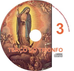 CD TERÇO DO TRIUNFO 03