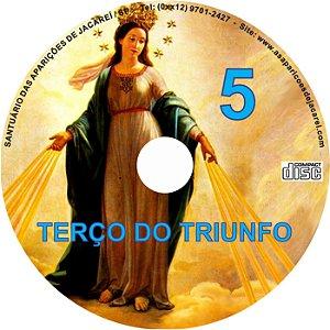 CD TERÇO DO TRIUNFO 05
