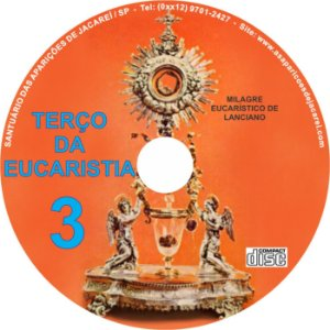 CD TERÇO DA EUCARISTIA 03