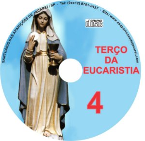 CD TERÇO DA EUCARISTIA 04