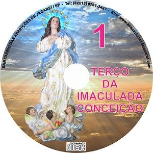 CD TERÇO DA IMACULADA CONCEIÇÃO 01
